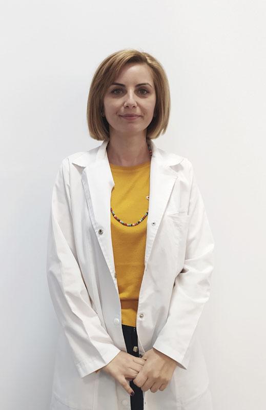 Julia Pana