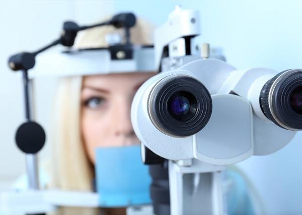 unidad optometría